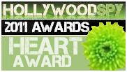 Heart Award