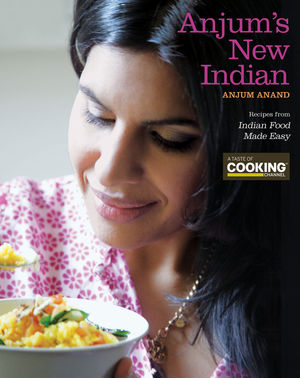 Pan gravy kadai curry review anjums new indian cookbook who is anjum anand this very same question was on my mind some 6 months ago but that was before i became enamored to her indian cooking made easy show forumfinder Images