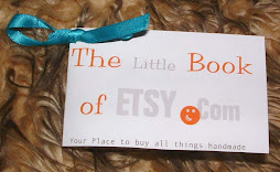 Little Book Of Etsy booklet:
