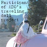 The Thraveling Doll Project