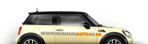 Auto inkoop Nederland