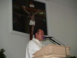 Pbro. Miguel Ángel García