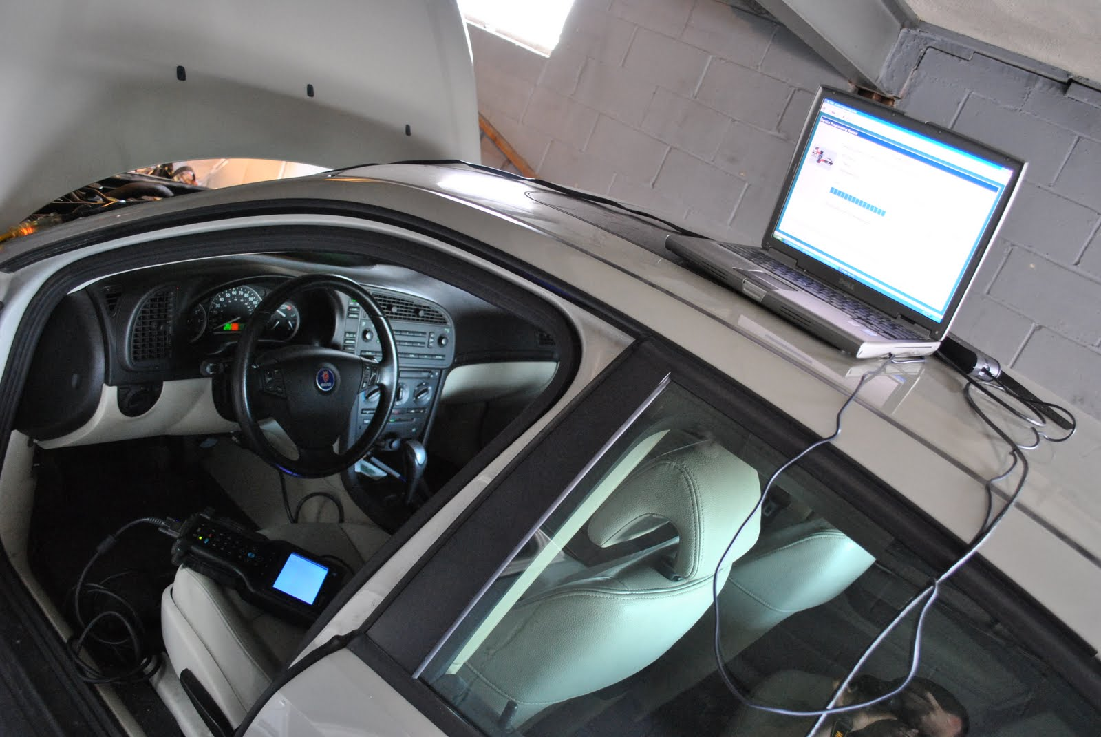 simply saab independent saab specialist  pittsburgh pa tis  security access