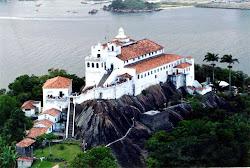 Convento da Penha - ES