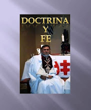 DOCTRINA Y FE