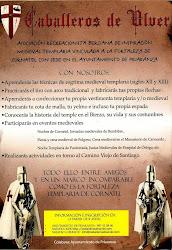 ASOCIACIÓN CABALLEROS DE ULVER