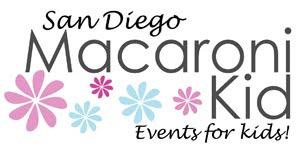 San Diego Macaroni Kid