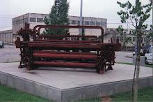 Monumento aos têxteis
