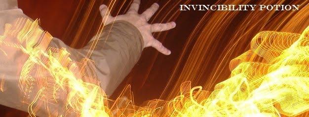 Invincibility Potion