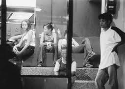 bisnis,prostitusi,aparat,terlibat,dolly,Jarak,Surabaya, Jawa Timur