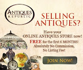 Start Your Own Antique Store