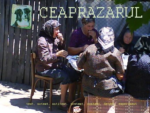ceaprazarul