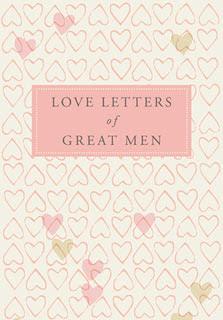 Blog and Coffee: Cartas de amor de hombres ilustres