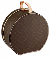 sombrerera de Louis Vuitton