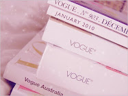 Vogue es mi Biblia