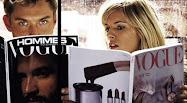 Vogue He & She