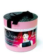 Sombrerera Dvd de Audrey Hepburn