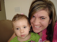 Kynlee and mommy