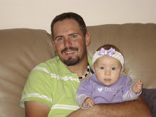 daddy and kynlee