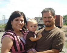 Family 8-9-09