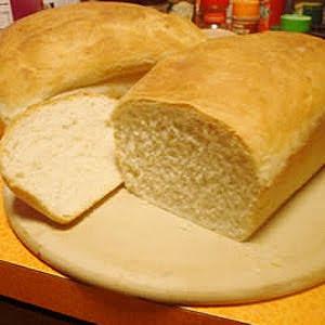 Amish White Bread Recipe — Dishmaps