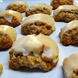 Walnut Cookies Recipe
