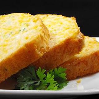 Cheddar Casserole Bread
