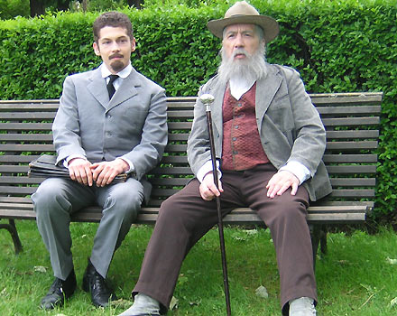Auguste Rodin - Page 2 Rilke+&+Rodin+Arte+TV