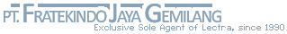 Fratekindo Jaya Gemilang