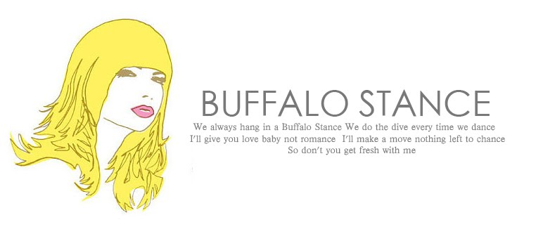 Buffalo Stance