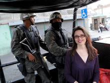 Ciudad Juárez, en la sombra del narcotráfico