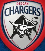 Deccan Chargers logo