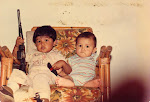 Me & Bro