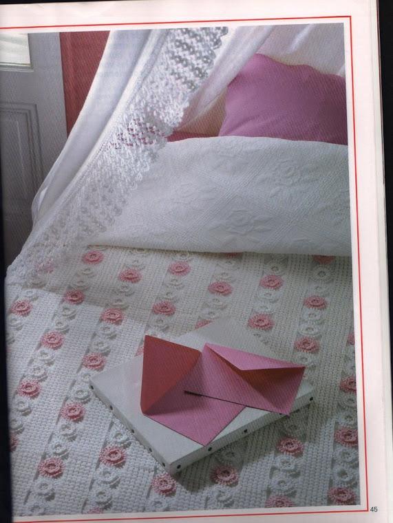 مفرش سريرa