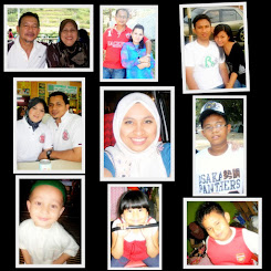 MyLovely Family..