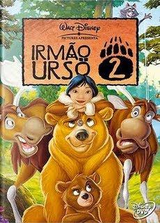 Irmão Urso 2 – Dublado – Filme Online