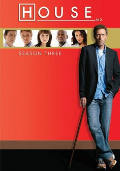 Dr. House 3ª Temporada Episódio 09 Dublado