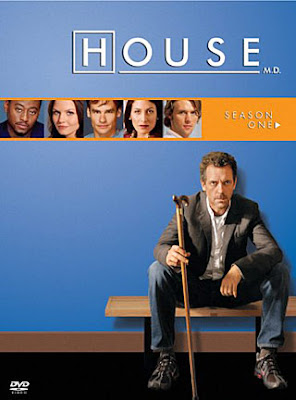Dr. House 1ª Temporada Episódio 03 Dublado