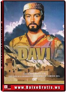 Assistir Filme O REI DAVI Online