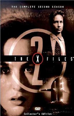 Arquivo X 2ª Temporada Episódio 09 Dublado