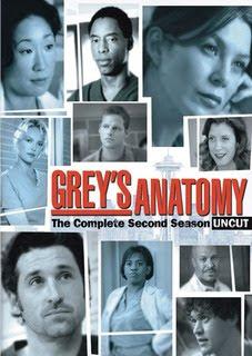 Anatomia de Grey 2ª Temporada Episódio 16 Dublado