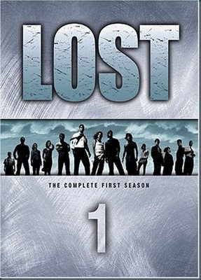 Lost 1ª Temporada Episódio 25 Dublado