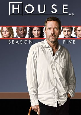 Dr. House 5ª Temporada Episódio 24 Dublado