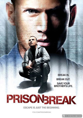 Prison Break 1ª Temporada Episódio 12 Dublado