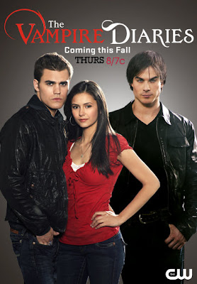 The Vampire Diaries 1ª Temporada Legendado