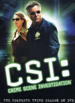 CSI Las Vegas 3ª Temporada Episódio 10 Legendado