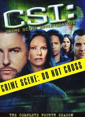 CSI Las Vegas 4ª Temporada Episódio 05 Legendado
