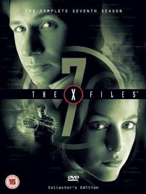 Arquivo X 7ª Temporada Episódio 06 Dublado