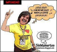 Ni a Piedad, ni a Wilson, ni a Gustavo