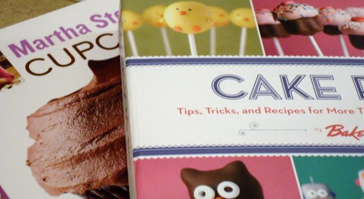 Cake Pop Tips Baking